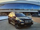 Mercedes-Benz GL 550 2010 года за 12 000 000 тг. в Алматы – фото 4