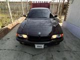 BMW 740 1994 года за 2 600 000 тг. в Шымкент – фото 2