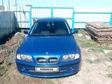BMW 325 1999 года за 2 900 000 тг. в Уральск – фото 5