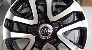R18 5-150 Toyota Land Cruiser 200 за 165 000 тг. в Алматы