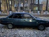 ВАЗ (Lada) 21099 (седан) 1999 года за 700 000 тг. в Караганда – фото 2
