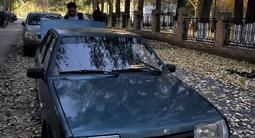 ВАЗ (Lada) 21099 (седан) 1999 года за 700 000 тг. в Караганда – фото 3