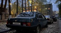 ВАЗ (Lada) 21099 (седан) 1999 года за 700 000 тг. в Караганда – фото 4