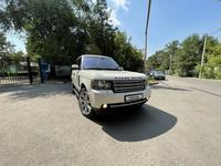 Land Rover Range Rover 2010 года за 11 333 333 тг. в Алматы
