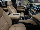 Chevrolet Suburban 2020 года за 53 000 000 тг. в Алматы – фото 4