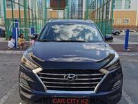 Hyundai Tucson 2018 года за 11 300 000 тг. в Нур-Султан (Астана)