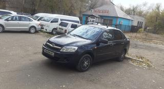 ВАЗ (Lada) Granta 2190 (седан) 2012 года за 2 200 000 тг. в Уральск