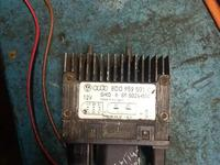 Блок управления вентилятором за 8 000 тг. в Алматы