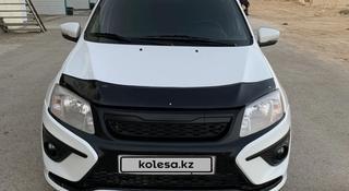 ВАЗ (Lada) Granta 2190 (седан) 2018 года за 2 350 000 тг. в Актау