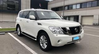 Nissan Patrol 2011 года за 9 200 000 тг. в Алматы