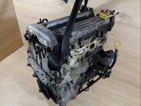 Z22Xe двигатель на опель вектра, зафира за 200 000 тг. в Алматы