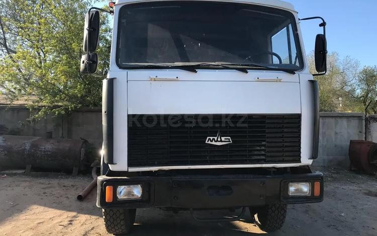 МАЗ 2005 года за 6 500 000 тг. в Нур-Султан (Астана)