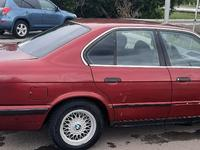BMW 520 1991 года за 800 000 тг. в Караганда