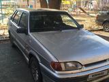 ВАЗ (Lada) 2115 (седан) 2005 года за 630 000 тг. в Уральск – фото 5