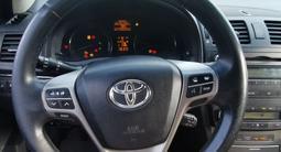 Toyota Avensis 2009 года за 4 600 000 тг. в Алматы – фото 4