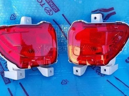 Фонарь в задний бампер Тойота рав4 05-11 за 11 000 тг. в Алматы – фото 2