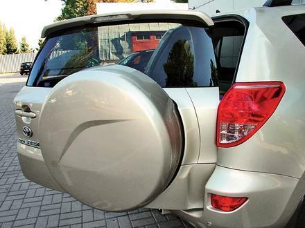 Фонарь в задний бампер Тойота рав4 05-11 за 11 000 тг. в Алматы – фото 3