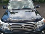 Toyota Land Cruiser 2012 года за 17 500 000 тг. в Семей