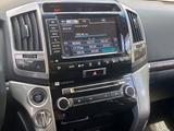 Toyota Land Cruiser 2012 года за 17 500 000 тг. в Семей – фото 4