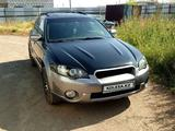 Subaru Outback 2005 года за 4 000 000 тг. в Караганда – фото 2