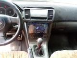Subaru Outback 2005 года за 4 000 000 тг. в Караганда – фото 5