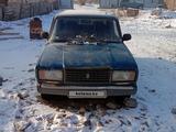 ВАЗ (Lada) 2107 2005 года за 400 000 тг. в Кокшетау
