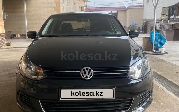 Volkswagen Polo 2015 года за 3 700 000 тг. в Шымкент