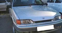 ВАЗ (Lada) 2115 (седан) 2007 года за 1 550 000 тг. в Усть-Каменогорск