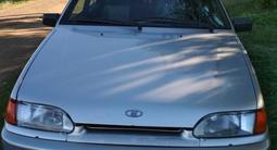 ВАЗ (Lada) 2115 (седан) 2007 года за 1 550 000 тг. в Усть-Каменогорск – фото 3