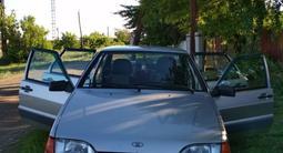 ВАЗ (Lada) 2115 (седан) 2007 года за 1 550 000 тг. в Усть-Каменогорск – фото 2