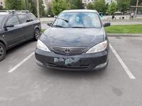 Toyota Camry 2002 года за 3 600 000 тг. в Алматы