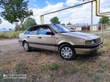 Volkswagen Passat 1990 года за 1 000 000 тг. в Шу – фото 4