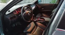 BMW 530 2006 года за 6 000 000 тг. в Семей – фото 3