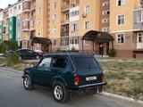 ВАЗ (Lada) 2121 Нива 2003 года за 1 300 000 тг. в Шымкент – фото 3