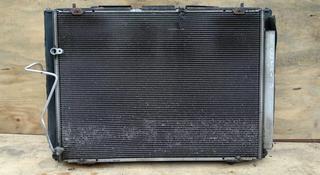 Радиатор охлаждения Тойота сиенна за 45 000 тг. в Алматы