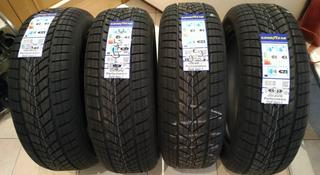 Зимние новые шины Goodyear UltraGrip Performance SUV G1 за 230 000 тг. в Алматы