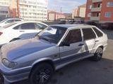 ВАЗ (Lada) 2114 (хэтчбек) 2005 года за 822 777 тг. в Усть-Каменогорск – фото 2