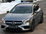 Mercedes-Benz GLA 45 AMG 2018 года за 21 000 000 тг. в Алматы – фото 4