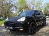 Porsche Cayenne 2003 года за 4 450 000 тг. в Алматы