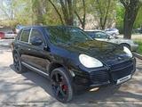 Porsche Cayenne 2003 года за 4 450 000 тг. в Алматы – фото 2