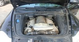 Porsche Cayenne 2003 года за 4 450 000 тг. в Алматы – фото 3