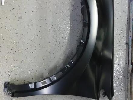 Крыло правое Toyota rav4 за 189 тг. в Алматы