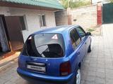 Nissan Micra 1995 года за 1 300 000 тг. в Алматы – фото 5