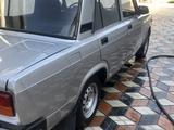 ВАЗ (Lada) 2107 2010 года за 1 050 000 тг. в Шымкент – фото 4