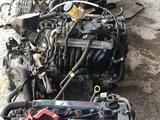 Двигатель 1az за 258 000 тг. в Алматы – фото 2