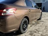 Peugeot 301 2013 года за 2 600 000 тг. в Актобе – фото 5