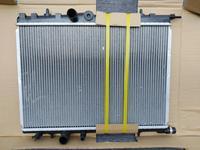 Радиатор основной на пежо 206 307 за 22 000 тг. в Алматы