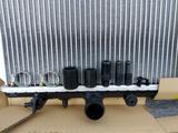 Радиатор основной на пежо 206 307 за 22 000 тг. в Алматы – фото 3