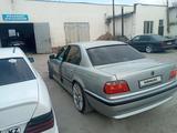 BMW 740 1996 года за 2 500 000 тг. в Кордай – фото 5