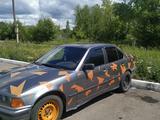BMW 325 1991 года за 1 000 000 тг. в Усть-Каменогорск – фото 3